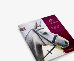 ENGLISH BRIDLES BROCHURE